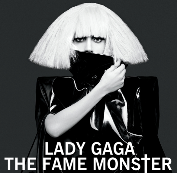lady gaga fame monster alejandro. Lady Gaga#39;s The Fame Monster
